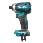 Makita DTD153Z DTD153Z 18V LXT Brushless 1 4 Impact Driver (Tool Only)