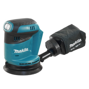 Makita DBO180Z_Cordless 5 Random Orbit Sander (Bare Tool)