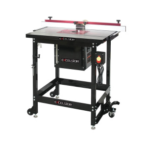 Router Tables & Accessories