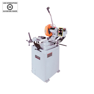 Slow Speed Cold Cut Saw